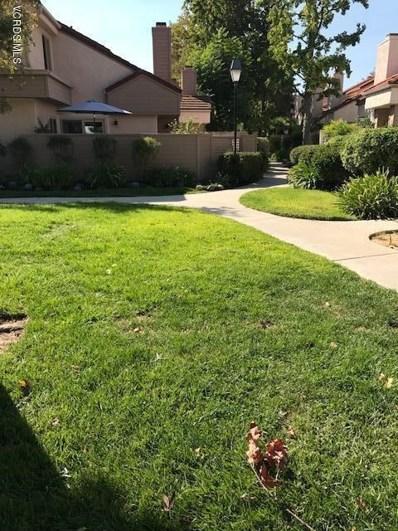 961 Via Colinas, Westlake Village, CA 91362 - MLS#: 217011763