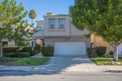 11431 Amberridge Court, Moorpark, CA 93021 - MLS#: 217011786