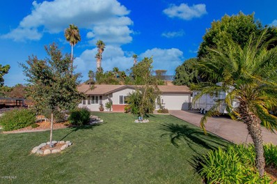 2464 Calle Gladiolo, Thousand Oaks, CA 91360 - MLS#: 217011792