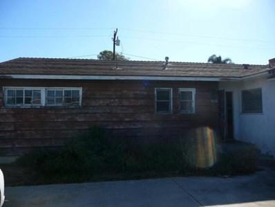 3030 Circle Drive, Oxnard, CA 93033 - MLS#: 217011812