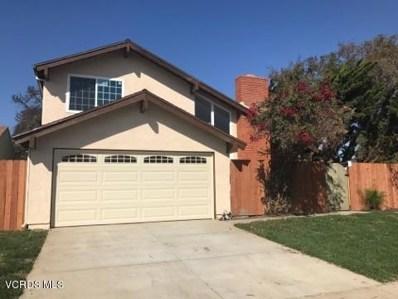 1301 Los Prietos Court, Oxnard, CA 93035 - MLS#: 217011819
