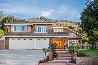 3106 Deer Valley Avenue, Newbury Park, CA 91320 - MLS#: 217011845