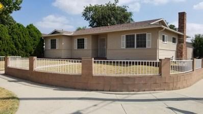 11000 Monogram Avenue, Granada Hills, CA 91344 - MLS#: 217011852