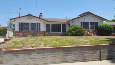 300 Agnus Drive, Ventura, CA 93003 - MLS#: 217011862