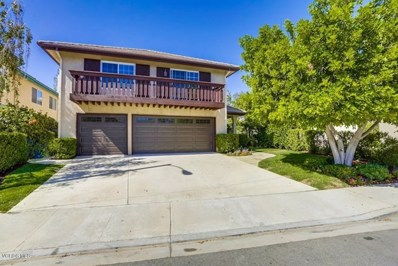 363 Countryside Road, Oak Park, CA 91377 - MLS#: 217011881