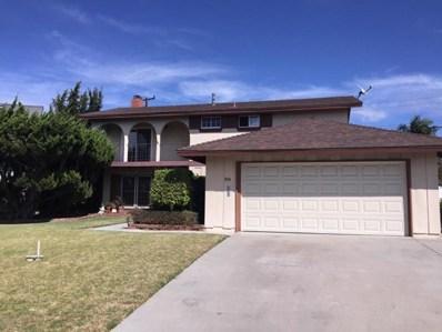 704 Elko Avenue, Ventura, CA 93004 - MLS#: 217011896