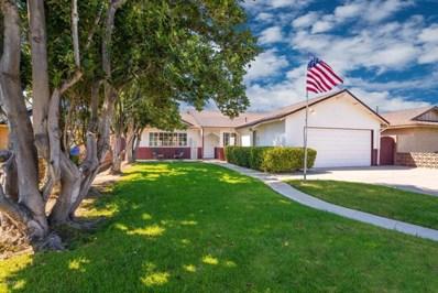 1773 6th Street, Port Hueneme, CA 93041 - MLS#: 217011956