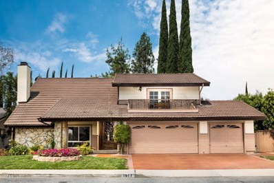 1077 Freeport Court, Westlake Village, CA 91361 - MLS#: 217011960