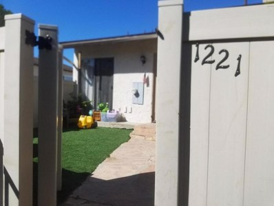 1221 Ramona Drive, Newbury Park, CA 91320 - MLS#: 217012025