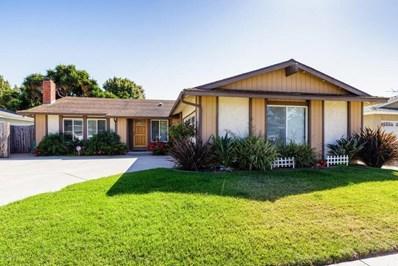 3460 Neap Place, Oxnard, CA 93035 - MLS#: 217012028