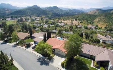 1505 Thornhill Avenue, Westlake Village, CA 91361 - MLS#: 217012029