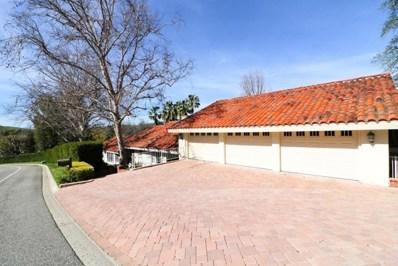 4515 Valley Spring Drive, Westlake Village, CA 91362 - MLS#: 217012048