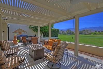 34987 Mission Hills Drive, Rancho Mirage, CA 92270 - MLS#: 217012080DA
