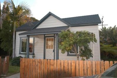 80 Forbes Lane, Ventura, CA 93001 - MLS#: 217012087