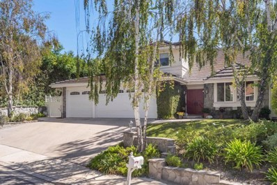 3300 Rikkard Drive, Thousand Oaks, CA 91362 - MLS#: 217012114