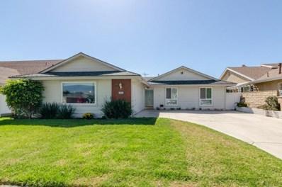 275 Petit Avenue, Ventura, CA 93004 - MLS#: 217012122