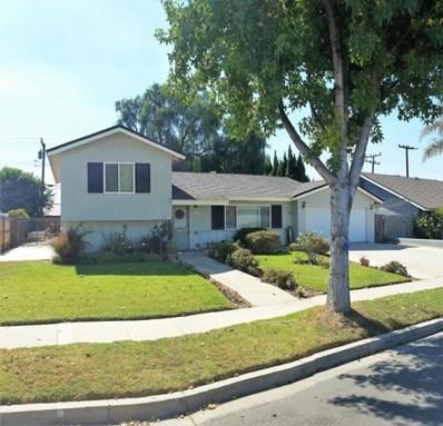 4014 Germain Street, Camarillo, CA 93010 - MLS#: 217012152
