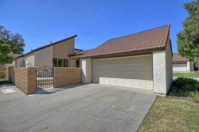 10463 Corvallis Court, Ventura, CA 93004 - MLS#: 217012187