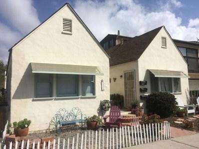 2053 Pierpont Boulevard, Ventura, CA 93001 - MLS#: 217012215