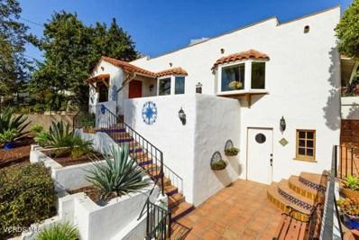 989 Terracina Drive, Santa Paula, CA 93060 - MLS#: 217012220