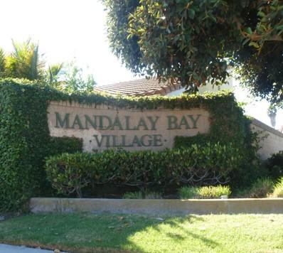 2901 Windward Way, Oxnard, CA 93035 - MLS#: 217012256