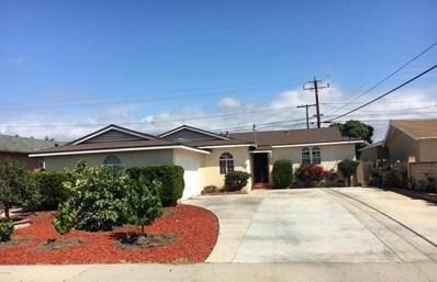 1718 E Street, Oxnard, CA 93033 - MLS#: 217012272