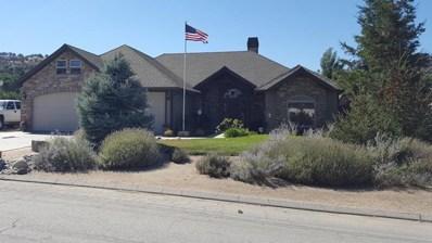 27950 Hialeah Drive, Tehachapi, CA 93561 - MLS#: 217012278