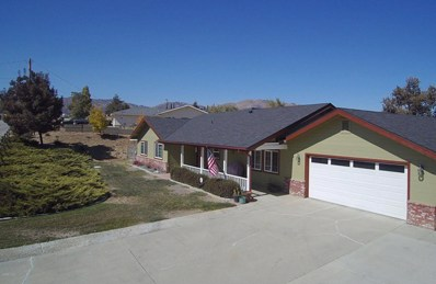 19513 Moon Drive, Tehachapi, CA 93561 - MLS#: 217012285