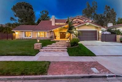 2948 Chumash Avenue, Simi Valley, CA 93063 - MLS#: 217012305
