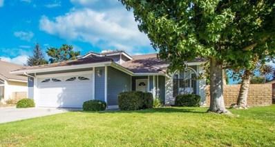 13099 View Mesa Street, Moorpark, CA 93021 - MLS#: 217012330