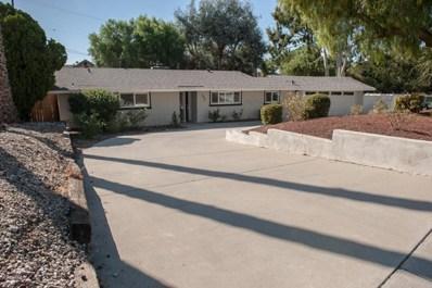 177 Rancho Road, Thousand Oaks, CA 91362 - MLS#: 217012342