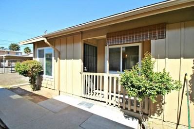 721 F Street UNIT 4, Oxnard, CA 93030 - MLS#: 217012353
