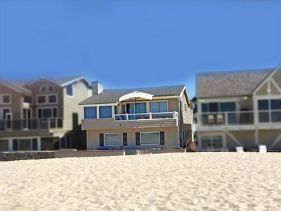 3821 Ocean Drive, Oxnard, CA 93035 - MLS#: 217012362