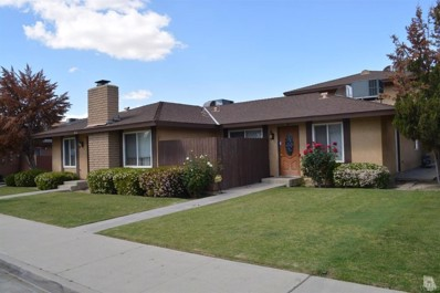 4116 Parker Avenue UNIT D, Bakersfield, CA 93309 - MLS#: 217012367