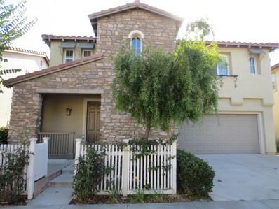 4590 Calle Brisa, Camarillo, CA 93012 - MLS#: 217012368