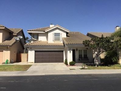 1423 Crespi Drive, Oxnard, CA 93033 - MLS#: 217012380
