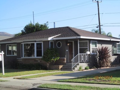90 Dos Caminos Avenue, Ventura, CA 93003 - MLS#: 217012422