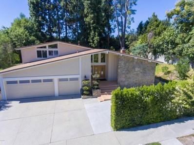 5365 Orrville Avenue, Woodland Hills, CA 91367 - MLS#: 217012475