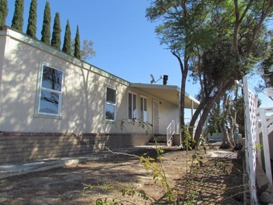 24425 Woosley Canyon Road UNIT 18, West Hills, CA 91304 - MLS#: 217012481