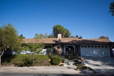 1068 Bart Circle, Thousand Oaks, CA 91360 - MLS#: 217012485
