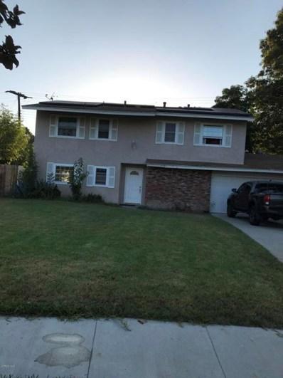 1974 Morley Street, Simi Valley, CA 93065 - MLS#: 217012493