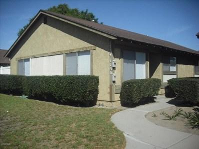 1730 Alexander Street, Oxnard, CA 93033 - MLS#: 217012514