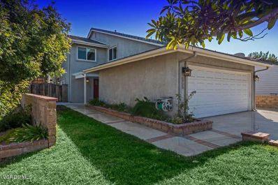 868 Chelsea Court, Simi Valley, CA 93065 - MLS#: 217012580