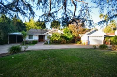 22861 Oxnard Street, Woodland Hills, CA 91367 - MLS#: 217012583