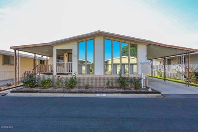 15750 Arroyo Drive UNIT 147, Moorpark, CA 93021 - MLS#: 217012596
