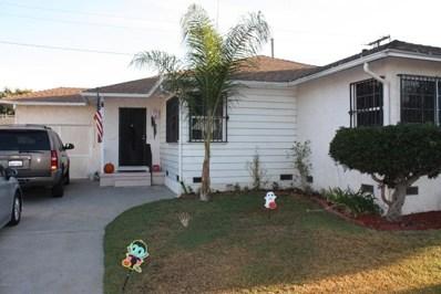 11423 Broaded Street, Santa Fe Springs, CA 90670 - MLS#: 217012652