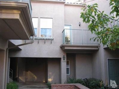 11206 Snapdragon Street UNIT 13, Ventura, CA 93004 - MLS#: 217012661