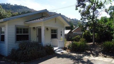 8552 Nye Road, Ventura, CA 93001 - MLS#: 217012672
