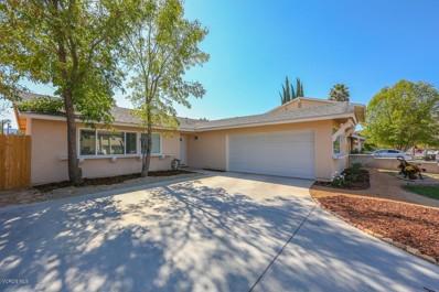 2180 Rhoda Street, Simi Valley, CA 93065 - MLS#: 217012736