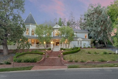 1607 Upper Ranch Road, Westlake Village, CA 91362 - MLS#: 217012743